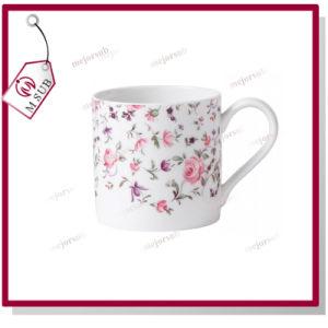 10oz Sublimation Coated Bone China Custom Coffee Mug pictures & photos