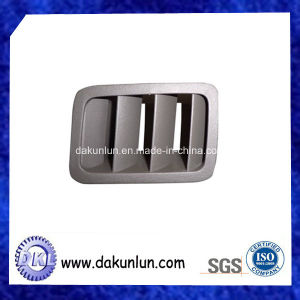 Automotive Accessories Plastic Injection Tooling Parts