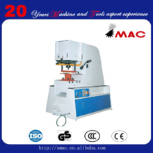 Hydraulic Punching Machine with Machine Tools (HY38-800) pictures & photos