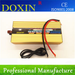 Golden UPS battery charger Power Inverter with Stronger Cooling system Double Fans pictures & photos