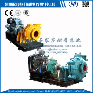 Np- Sludge Handling Chemical Processing Slurry Pump pictures & photos