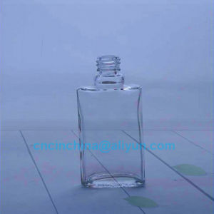 Square Perfume Glass Bottle 55ml pictures & photos