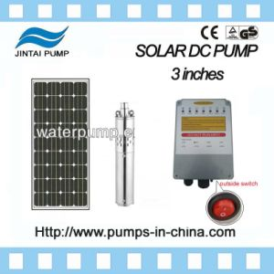 Bomba Solar, Solar Energy Pump System, Solar Kit pictures & photos