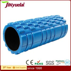 Professional Deep Grid High-Density Exercise Foam Roller