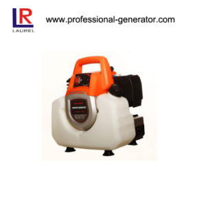 0.8kw Digital Inverter Small Hand Generator pictures & photos