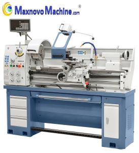 High Precision 1500W Metal Bench Lathe Machine (mm-Master380) pictures & photos