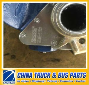 China Bus Parts of 35tb3-51502 Slack Adjuster for Higer pictures & photos