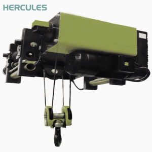 10t CD1 Md1 Wire Rope Electric Chain Hoist Wholesaler pictures & photos