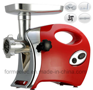Electric Kitchen Meat Grinder Meat Chopper Meat Mincing Machine pictures & photos