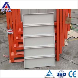Multi-Level Warehouse Metal Rack with ISO9001/CE/TUV Certificate pictures & photos