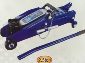 2.5t Safety Hydraulic Floor Jack