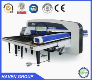 SKYB31225C turret CNC hole punching machine pictures & photos