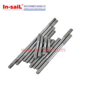 DIN 949 Metric Interference Fit Thread Double End Studs pictures & photos