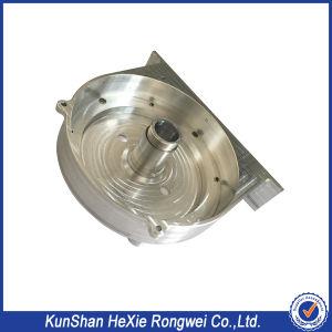 Competitive High Precision CNC Machining Parts