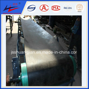 Moving Heavy Load Belt Conveyor Chemical Plant Conveyor pictures & photos