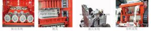 T15 Automatic Concrete Block Making Machine pictures & photos