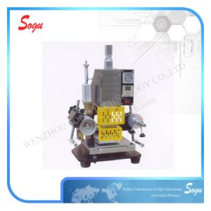 Xt0036 Convenient Pneumatic Stamping Machine pictures & photos