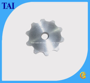 Standard S32 Agricultural Chain Sprocket (S32A10) pictures & photos
