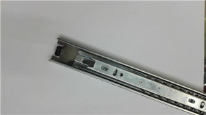 Full-Extension Ball Bearing Drawer Slide (3508) pictures & photos