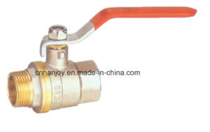 High Quality Brass Ball Valve (NV-1042) pictures & photos