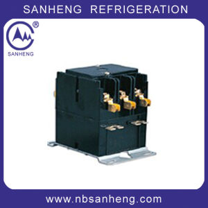 Electrical Types of Magnetic Contactor for AC pictures & photos