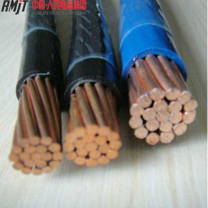 China Thhn Thw Thwn Wire 18AWG 16AWG 14AWG 12AWG 10AWG 8AWG Copper ...