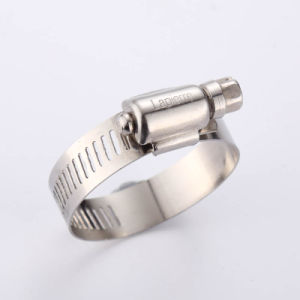 """1/2"""" Band Stainless Steel American Type Hose Clamp pictures & photos"""