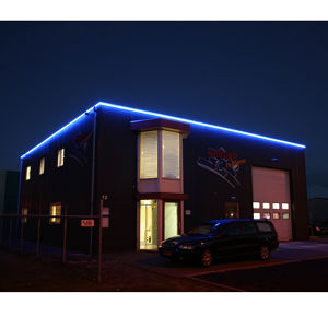 High Quality IP65 LED Neon Light for Building Outline Decoration pictures & photos