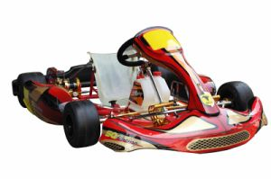 125cc Racing Go Kart