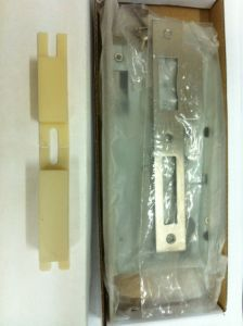 High Quality Mortise Lock Body (7260A-1) pictures & photos