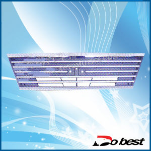 Front Bumper Grille for Nissan Urvan pictures & photos