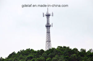 Lifelong Microwave Communication Tower
