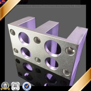 Custom CNC Milling Parts for Screw Balling Holder pictures & photos