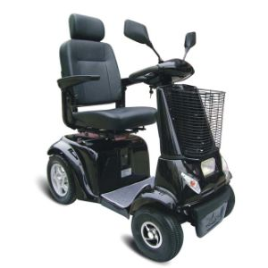 CE Approved Mobility Electric Scooter for Adults (DL24800-3) pictures & photos