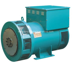 2kVA~20kVA St Brush Synchronous Alternator with CE/CIQ/ISO/Soncap pictures & photos