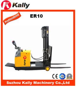 Electric Reach Stacker (ER10)