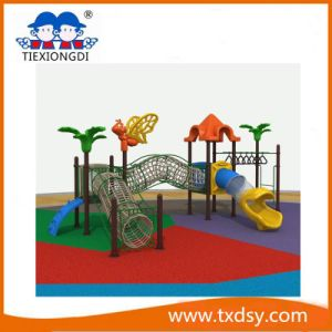 Outdoor Playground Equipment Spare Part pictures & photos
