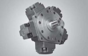 Radial Piston Hydraulic Motor Intermot/Staff Type/ Jmdg-8 Series pictures & photos