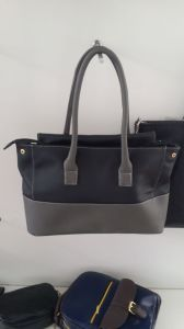 PU Leather Women′s Bag with Good Quality (FY29B) pictures & photos
