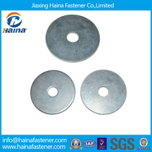 High Quality ASTM F436/DIN6916 Plain Flat Washers pictures & photos