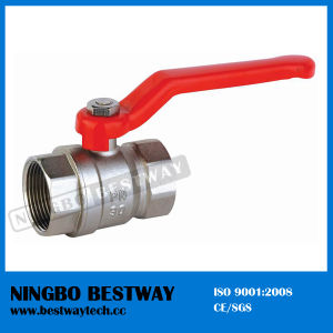 1 Inch Brass Ball Valve (BW-B13) pictures & photos