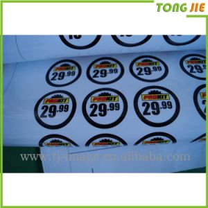 China Factory Safety Signs Reflective Sticker Printing pictures & photos