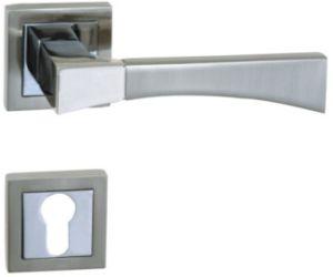 Zinc Alloy Door Handle Lock (502q-976) pictures & photos