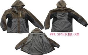 Men′s Outdoor Jacket (HW12) pictures & photos