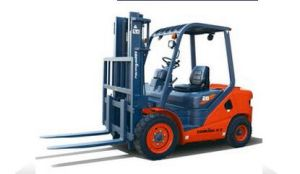 China Lonking Internal Combustion Diesel Forklift LG20d (T) III pictures & photos