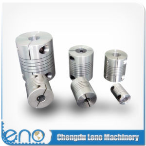 Aluminium Flexible Beam Coupling pictures & photos