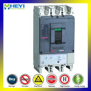 Cm1 630A Electrical Circuit Breaker pictures & photos