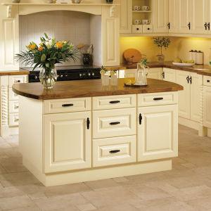 Newest Design Wooden Kitchen Cabinet pictures & photos