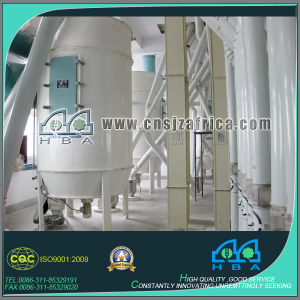 Automatic Rice Flour Milling Machinery Plant pictures & photos