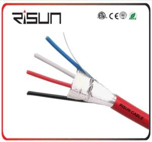 Fire Alarm Cable Plenum Copper Premise Cable Data Cable pictures & photos